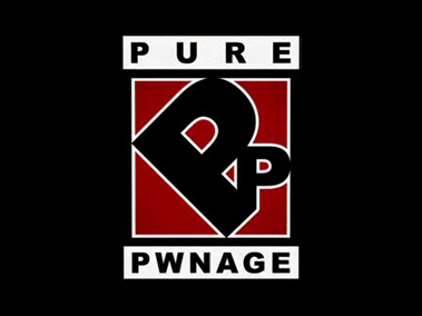 Pure Pwnage Comedy Trailer