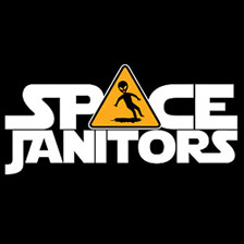 Space Janitors